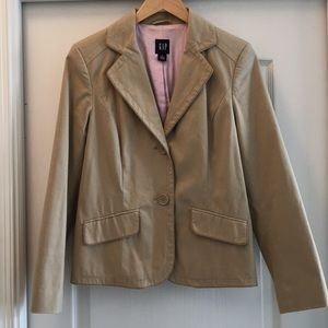 Cotton Gap female jacket/blazer, size 6